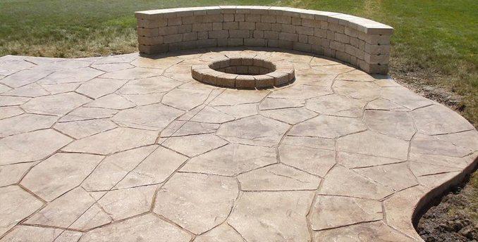 decorative concrete other services - Decorative Concrete